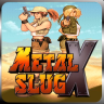 Completed Metal Slug X: Super Vehicle-001 (Arcade)