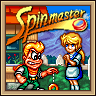 MASTERED Spin Master (Miracle Adventure) (Arcade)