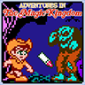 Adventures In The Magic Kingdom (NES)