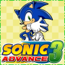 MASTERED Sonic Advance 3 (Game Boy Advance)