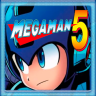 MASTERED Mega Man 5 (NES)