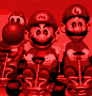 ~Homebrew~ Mario Kart: Virtual Cup (Virtual Boy)