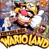 Completed Virtual Boy: Wario Land (Virtual Boy)