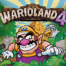 MASTERED Wario Land 4 (Game Boy Advance)