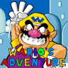 Completed ~Hack~ Wario's Adventure (SNES)