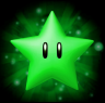 MASTERED ~Hack~ Super Mario 64: The Green Stars (Nintendo 64)