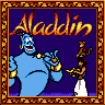 MASTERED Aladdin (Game Gear)