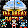 SD The Great Battle - Aratanaru Chousen (SNES)