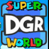 MASTERED ~Hack~ Super DGR World (SNES)