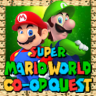 ~Multi~ Super Mario World: 2 Player Co-Op Quest (SNES)