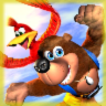 MASTERED Banjo-Tooie (Nintendo 64)