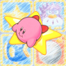 Kirby's Star Stacker (Game Boy)