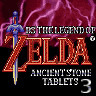 BS The Legend of Zelda: Ancient Stone Tablets - Chapter 3 (SNES)