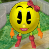 MASTERED Ms. Pac-Man: Maze Madness (Nintendo 64)