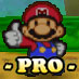 MASTERED ~Hack~ Paper Mario Pro Mode (Nintendo 64)