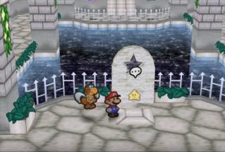 Hack~ Paper Mario PRO Mode (Nintendo 64) - RetroAchievements