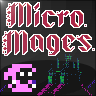 ~Homebrew~ Micro Mages (NES)