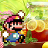 MASTERED ~Hack~ Mario Wants His Lemonade (SNES)