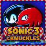 MASTERED Sonic 3 and Knuckles (Mega Drive)