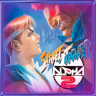 Completed Street Fighter Alpha 2 (SNES)