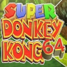 MASTERED ~Hack~ Super Donkey Kong 64 (Nintendo 64)