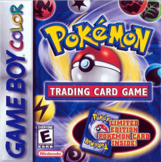 Pokemon Trading Card Game (Game Boy Color) - RetroAchievements