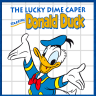 Lucky Dime Caper starring Donald Duck, The (Master System)