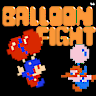 MASTERED Balloon Fight (NES)