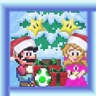 ~Hack~ Super Mario World: Christmas Edition (SNES)