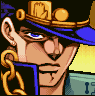 MASTERED JoJo's Bizarre Adventure (PlayStation)