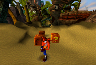 In-game Screenshot