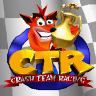 Crash Team Racing (PlayStation)