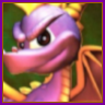 MASTERED Spyro 2: Ripto's Rage! (PlayStation)