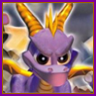 MASTERED Spyro: Year of the Dragon (PlayStation)