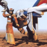 Panzer Dragoon (Saturn)