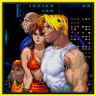 MASTERED Streets of Rage (Master System)
