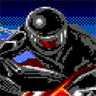MASTERED Road Rash (Master System)