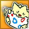 Togepi no Daibouken | Togepi's Great Adventure (Pokemon Mini)