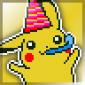 MASTERED Pokemon Party mini (Pokemon Mini)