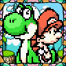 MASTERED Super Mario Advance 3: Yoshi's Island (Game Boy Advance)