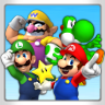 MASTERED Super Mario 64 DS (Nintendo DS)