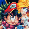 Super Adventure Island II (SNES)