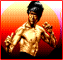 Dragon: The Bruce Lee Story (SNES)
