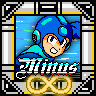 MASTERED ~Hack~ Rockman 4: Minus Infinity (NES)