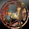 MASTERED Professor Layton and the Diabolical Box | Pandora's Box (Nintendo DS)