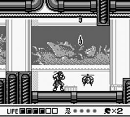 Ninja Gaiden Shadow Game Boy Retroachievements