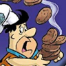 Flintstones, The: Burgertime in Bedrock (Game Boy Color)