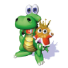 MASTERED Croc 2 (PlayStation)