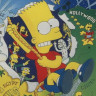 MASTERED Simpsons, The: Bart vs. the World (NES)