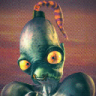 MASTERED Oddworld: Abe's Oddysee (PlayStation)